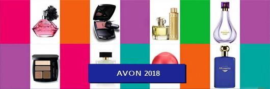 Avon подарунки, знижки, програми для представників