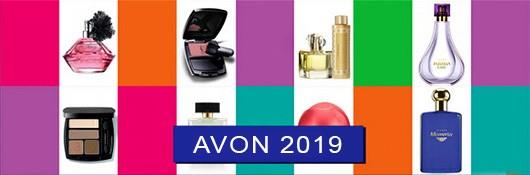 Avon подарунки, знижки, програми для представників 2019
