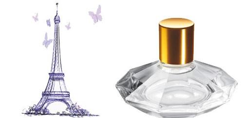 Реєструйся в Ейвон та отримай воду Parisian Chic за 49,99 грн