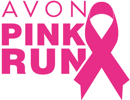 AVON PINK RUN 2019 Ukraine