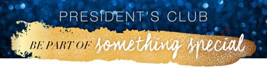 Регистрация в Эйвон открывает путь в Президентский клуб 2019