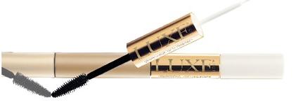 2-в-1 тушь и сыворотка Luxe «Роскошные ресницы»