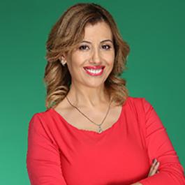 Эльмира Мурадян директор по продажам Эйвон Украина