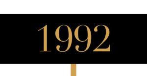 ANEW 1992