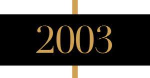 ANEW 2003