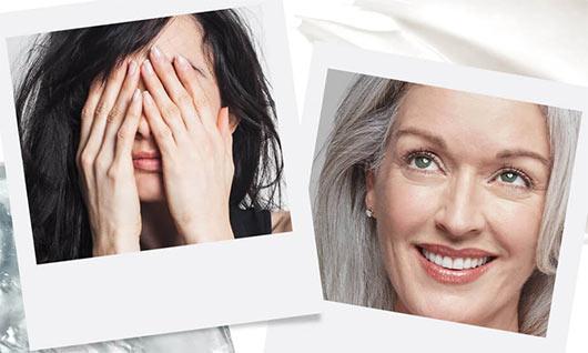 Как решить 4 проблемы кожи лица