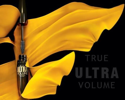 новая тушь True Ultra Volume с уникальным комплектом SmartFiber