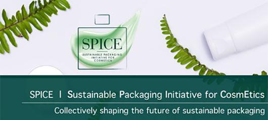 SPICE: AVON с гордостью минимизирует ущерб для окружающей среды от упаковки косметики.