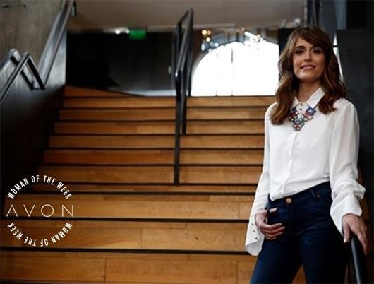 Женщина недели: Мария Анжела Посада