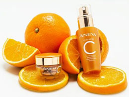 Сыворотка ANEW vitamin c