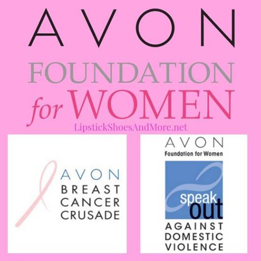 Изменения в фонде AVON для женщин