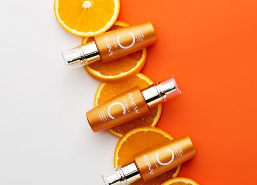 ANEW Essential Vitamin C