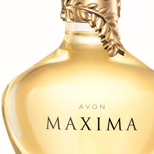 Женская парфюмерная вода Максима